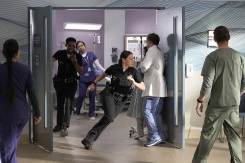 "The Rookie Recap 05/02/21: Season 3 Episode 11 ""Brave Heart"""