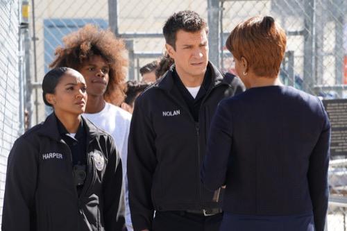 "The Rookie Recap 05/03/20: Season 2 Episode 19 ""The Q Word"""
