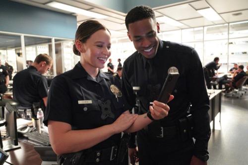"""The Rookie Recap 10/27/19: Season 2 Episode 5 """"Tough Love"""""""