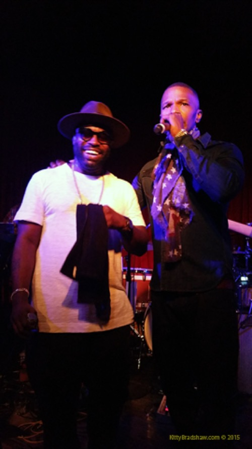 The Roots Jam Session: Celebrating the 2015 Grammys in Hollywood