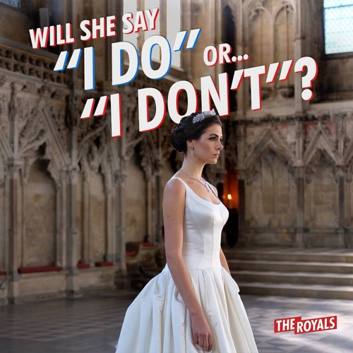 """The Royals Recap 5/13/18: Season 4 Episode 10 """"With Mirth in Funeral and With Dirge in Marriage"""""""