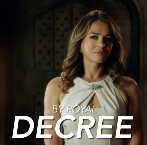 """The Royals Recap 1/22/17: Season 3 Episode 7 """"The Counterfeit Presentment of Two Brothers"""""""