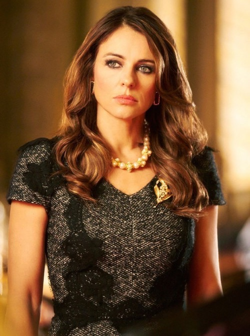 The Royals Recap 'Your Sovereignty of Reason': Season 1 Episode 7