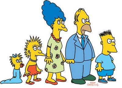 'The Simpsons' To End After 23 Seasons