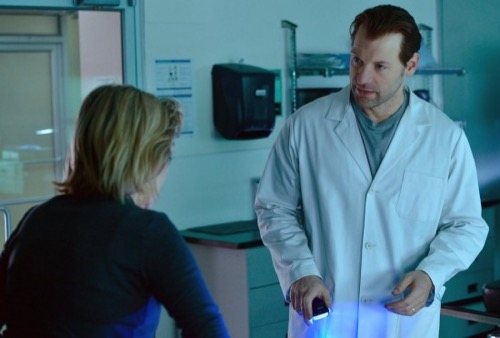 """The Strain Recap 7/19/15: Season 2 Episode 2 """"By Any Means"""""""