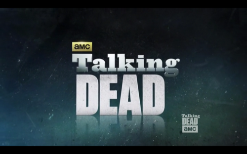 Talking Dead Recap 8/23/15: Walking Dead Season 6 Preview Special