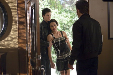 The Vampire Diaries Season 3 Episode 21 'Before Sunset' Sneak Peek Video & Spoilers