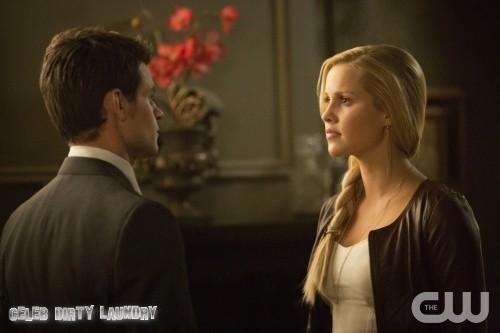 """The Vampire Diaries Season 4 Episode 20 """"The Originals"""" Sneak Peek Video & Spoilers"""