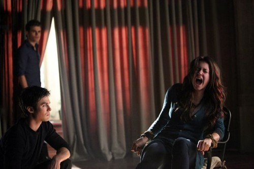 "The Vampire Diaries RECAP 5/2/13: Season 4 Episode 21 ""She's Come Undone"""