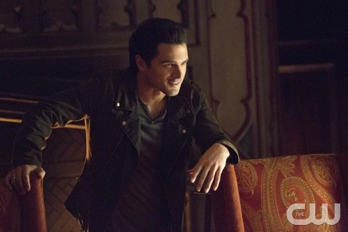 "The Vampire Diaries Season 5 Episode 12 REVIEW ""The Devil Inside"""