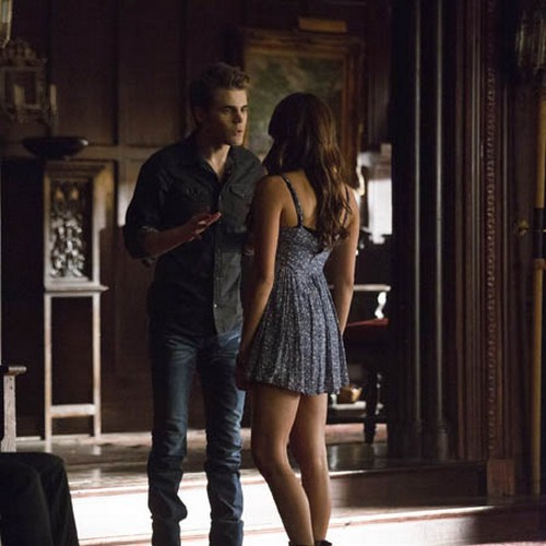 "The Vampire Diaries Season 5 Episode 7 Review ""Death and the Maiden"""