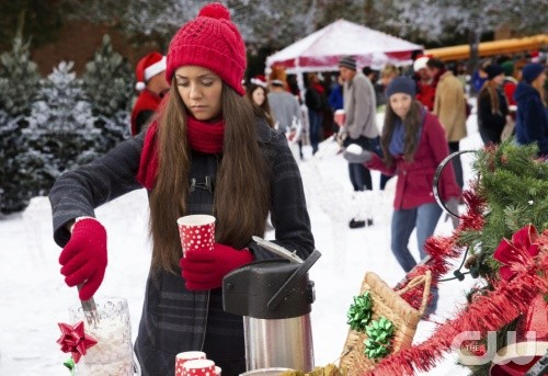 The Vampire Diaries Recap Fall Finale- A Very Scary, Hairy Christmas: Season 6 episode 10