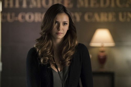 "The Vampire Diaries Recap The Merge is Happening! Season 6 episode 12 ""Prayer for the Dying"""