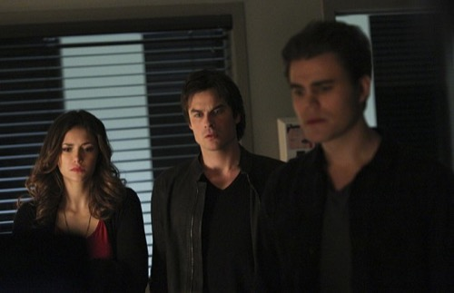 "The Vampire Diaries Recap - Liz Is at the End: Season 6 episode 14 ""Stay"""