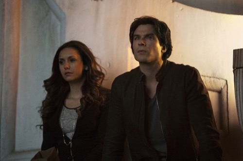 "The Vampire Diaries Recap - Elena Takes The Cure: Season 6 Episode 20 ""I'd Leave My Happy Home for You"""