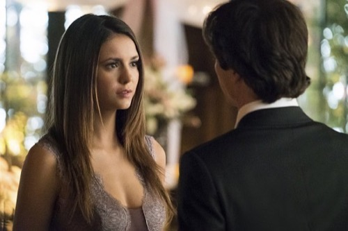 "The Vampire Diaries Recap and Spoilers - The Pains of Humanity: Season 6 Episode 21 ""I'll Wed You in the Golden Summertime"""