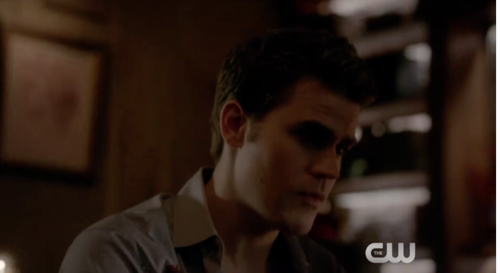"The Vampire Diaries Recap - Hunter Becomes Hunted: Season 7 Episode 15 ""I Would for You"""