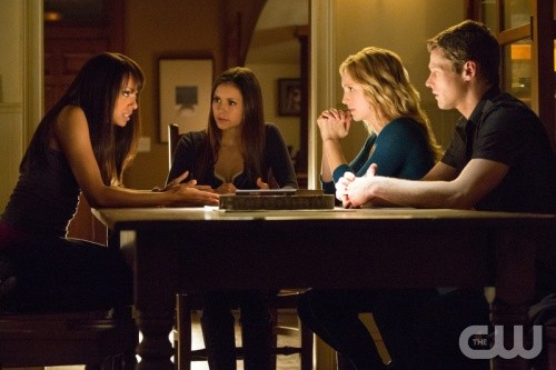 "The Vampire Diaries Season 4 Episode 15 ""Stand By Me"" Sneak Peek Video & Spoilers"
