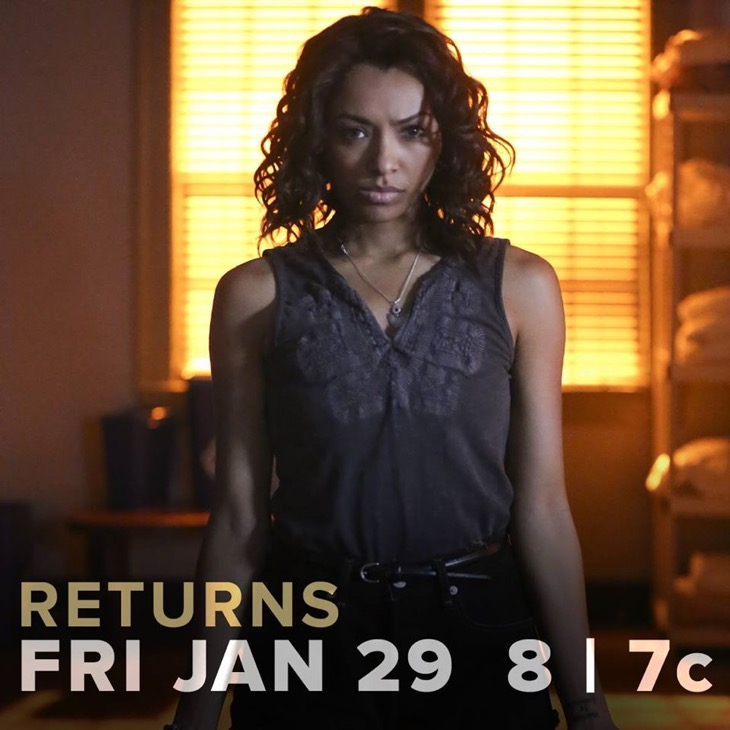 """The Vampire Diaries Recap 1/29/16 Season 7 Episode 10 Winter Premiere """"Hell Is Other People"""""""