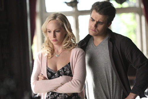 """The Vampire Diaries Spoilers and Sneak Peek Video: Season 6 Episode 13 """"The Day I Tried To Live"""" Synopsis"""