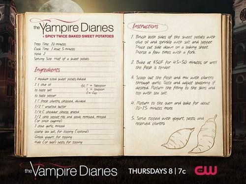 """The Vampire Diaries Detailed Recap - Kai on the Loose: Season 6 episode 9 """"I Alone"""""""