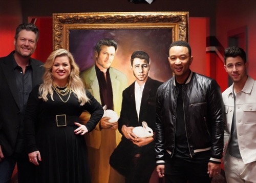 """The Voice Premiere Recap 02/24/19: Season 18 Episode 1 """"The Blind Auditions"""""""