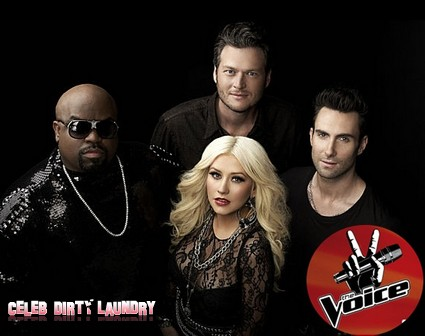 The Voice Recap: Season 2 Episode 4 Blind Auditions - Part 4 2/20/12