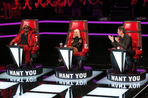 "The Voice RECAP 9/30/13: Season 5 ""The Blind Auditions, Part 3"""