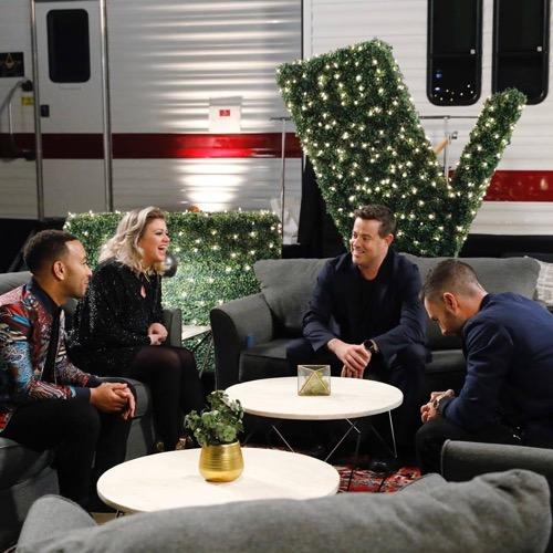 """The Voice Recap 03/18/19: Season 16 Episode 6 """"The Blind Auditions , Part 6"""""""