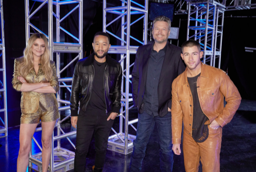 """The Voice Recap 03/29/21: Season 20 Episode 7 """"The Battles Premiere"""""""