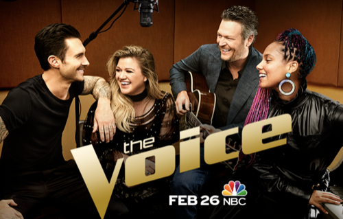 "The Voice Recap 3/13/18: Season 14 Episode 6 ""The Blind Auditions, Part 6"""