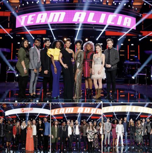 """The Voice Recap 4/2/18: Season 14 Episode 12 """"The Knockouts Premiere"""""""