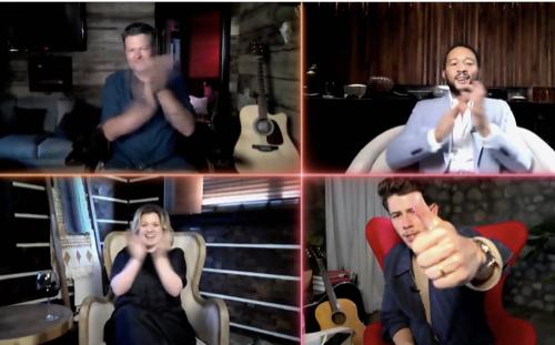 "The Voice Recap 05/11/20: Season 18 Episode 14 ""Top 9 Performances"""