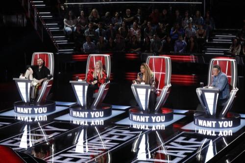 """The Voice Recap 10/01/18: Season 15 Episode 3 """"The Blind Auditions, Part 3"""""""