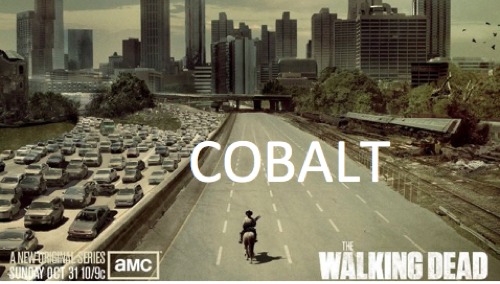 The Walking Dead: Cobalt, a TV Series Spinoff Success?