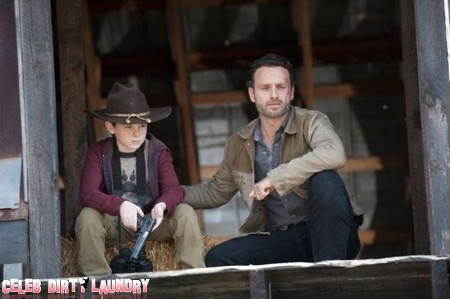 The Walking Dead Season 2 Episode 12, Shocking Spoilers & Sneak Peek (Videos)