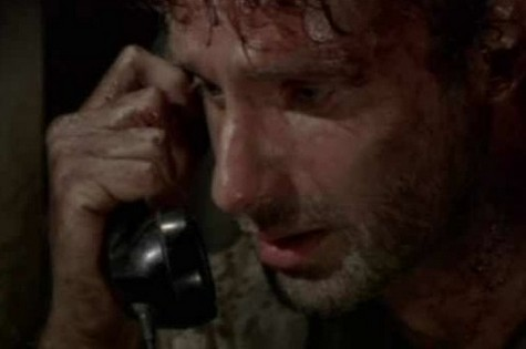 "The Walking Dead Season 3 Episode 6 ""Hounded"" Sneak Peek Video & Spoilers"