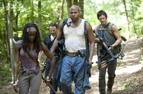 "The Walking Dead Season 3 Episode 7 ""When the Dead Come Knocking"" Recap 11/25/12"