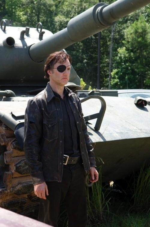 """The Walking Dead RECAP 12/1/13: Season 4 Episode 8 """"Too Far Gone"""""""