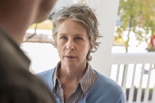 "The Walking Dead Recap - The Gang Gets Promoted: Season 5 Episode 14 ""Spend"""