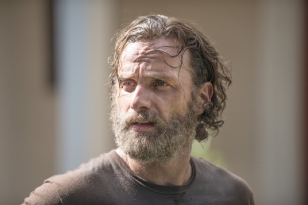 "The Walking Dead Recap - Another Day, Another Death: Season 5 Episode 9 Winter Premiere ""What Happened and What's Going On"""