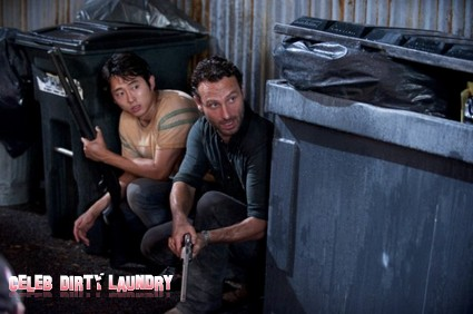 The Walking Dead Recap: Season 2 Episode 9 'Triggerfinger' 2/19/12