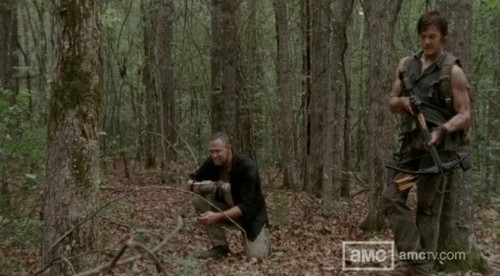 "The Walking Dead Season 3 Episode 10 ""Home"" Sneak Peek Video & Spoilers"