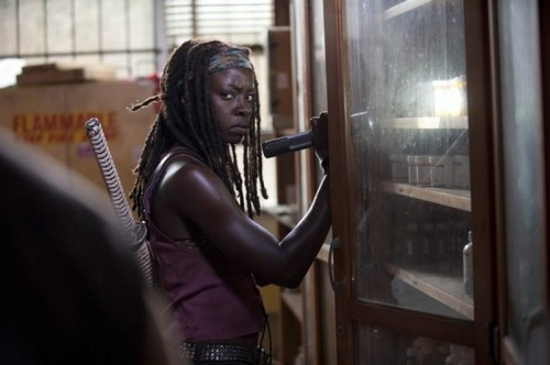 """The Walking Dead Season 4 Episode 4 REVIEW """"Indifference"""""""