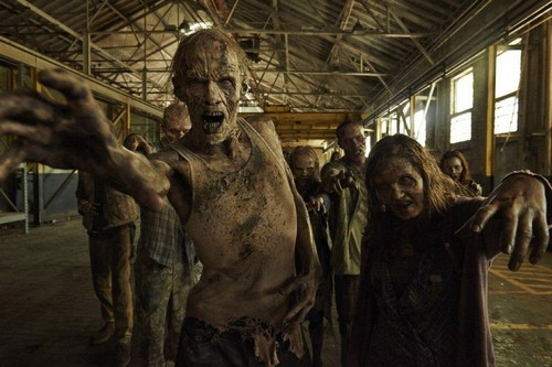 The Walking Dead Spoilers Season 5: Less About Zombies So Far, Episode 4 'Slabtown' Changes All That?