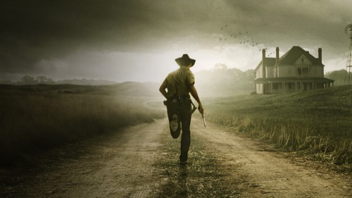 The Walking Dead Season 5 Spoilers: Alexandria Safe-Zone, In Like a Lamb and Out Like a Lion?