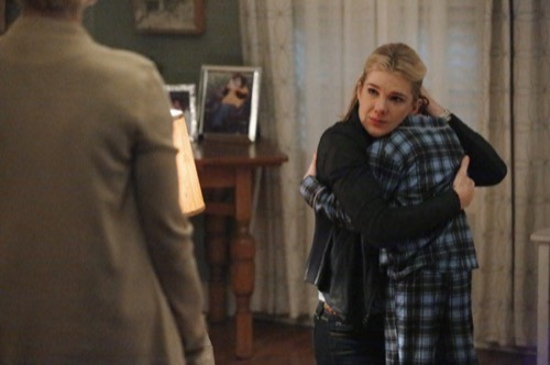 """The Whispers Premiere Recap - Games Kids Play: Season 1 Episode 1 """"X Marks the Spot"""""""