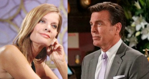 The Young and the Restless Spoilers: 3 Reasons Why Phyllis and Jack Reunite When New Y&R Episodes Return