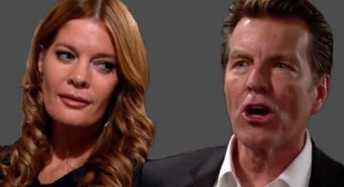The Young and the Restless Spoilers: 3 Ways to Pull Phyllis & Jack Back Together – How 'Phack' Reunites on New Y&R Episodes