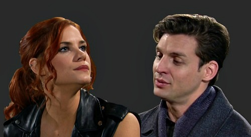 The Young and the Restless Spoilers: Abby's Next Foe, Courtney Hope Character Goes After Chance – Romantic Competition Brewing?
